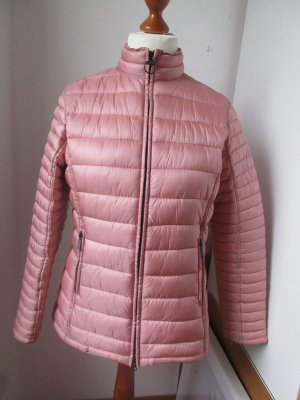 Barbour Down Jacket multicolored synthetic fibre