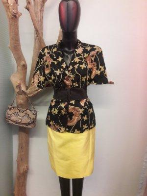 schöne Vintage Escada Bluse