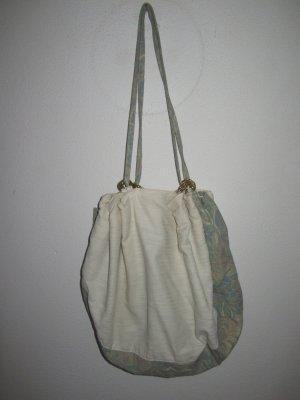 schöne Vintage Retro Tasche Handmade