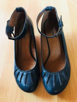 schöne Vintage Schuhe