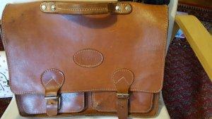 Schöne Vintage Schultasche