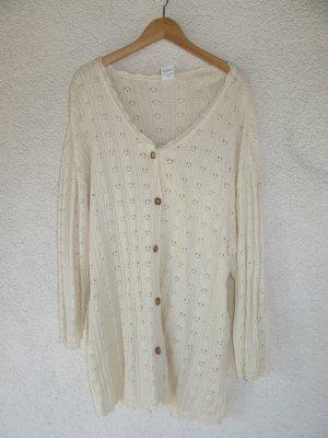 Vintage Knitted Vest camel-beige