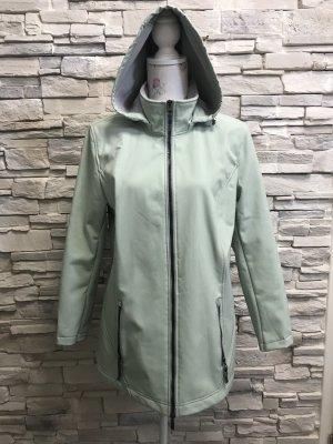 Schöne warm Jacke von Bonita Gr 38