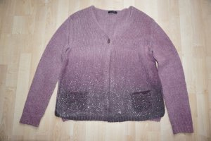 Apanage Cardigan multicolored wool