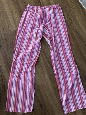 Pyjama multicolore