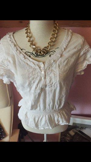 Schöne Weiße Bluse !
