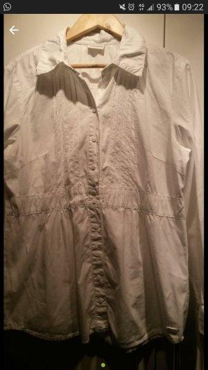 Schöne weiße Bluse :)