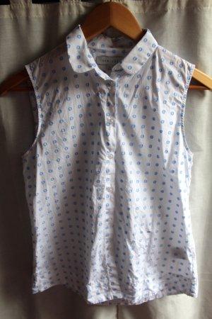 Schöne weiße Bluse von TK Maxx