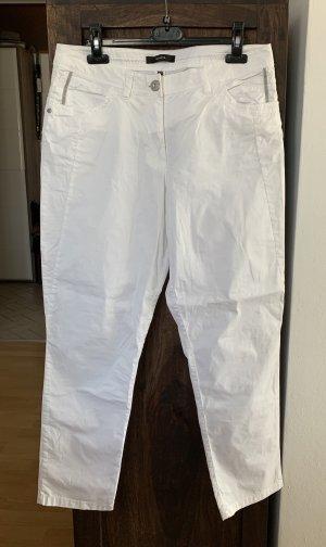 Schöne weiße Hose von BONITA
