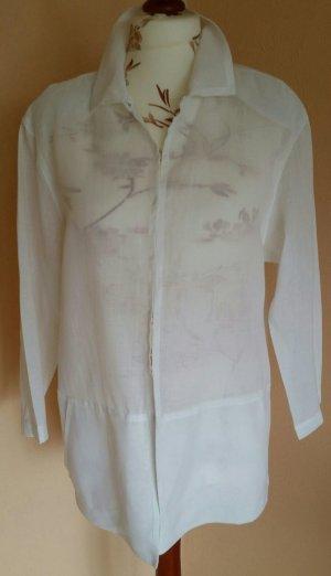 Schöne weiße Sommer Laurel Bluse Gr. 36