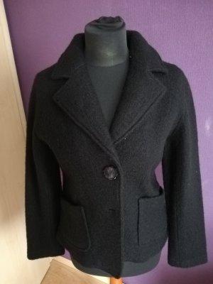 Cecilia Classics Wool Jacket black