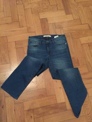 Schöne Wrangler-Jeans in 30/32