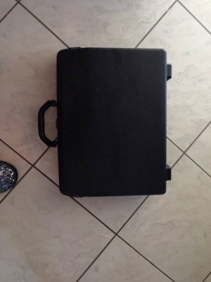 Samsonite Briefcase black
