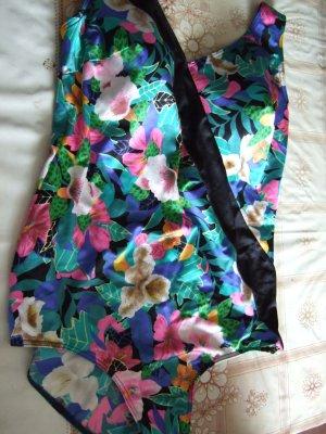 Swimsuit multicolored polyamide