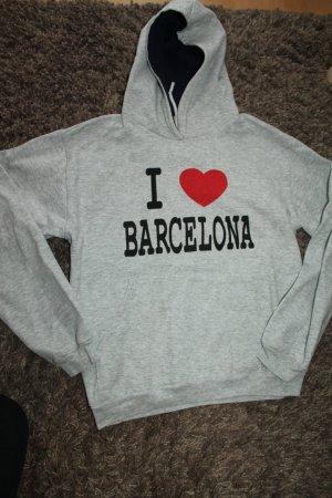 Schöner Barcelona Pulli