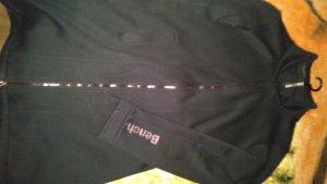 Schöner Bench Mantel,schwarz,Größe L