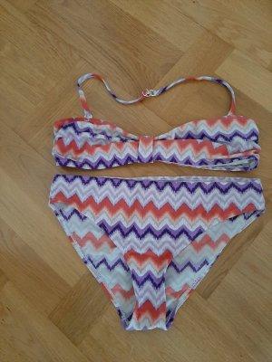 schöner Bikini