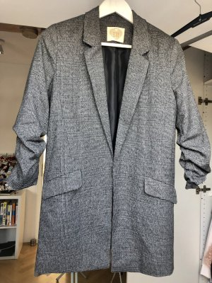 BAF Long Blazer grey