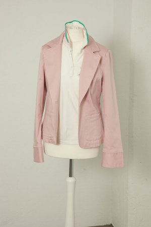 schöner Blazer in rosa der Marke BLEND - Gr. 36 - S-M-  Jacke Sommer Blogger