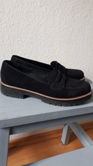 Medicus Pantoffels zwart