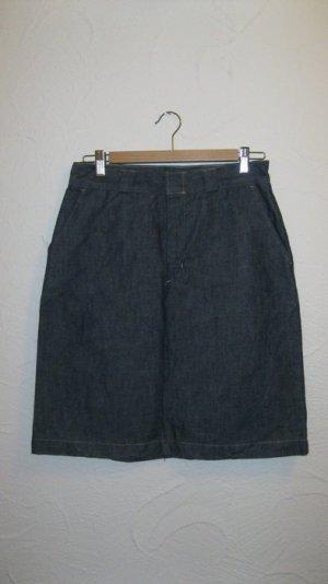 schöner carhartt jeans rock