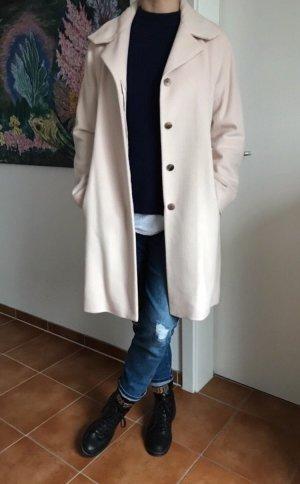 Schöner edler Mantel