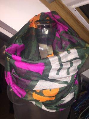 Schöner edler Neuer Schal von MEXX ~ tolle Farben