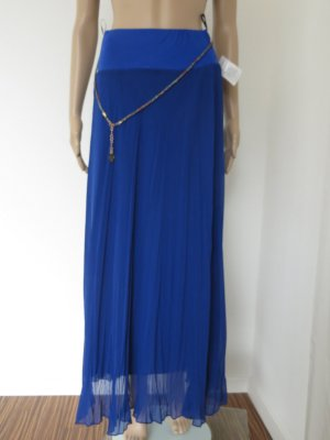 Maxi Skirt blue-dark blue