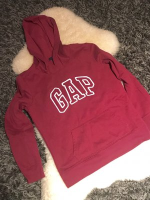 Gap Hooded Sweater multicolored