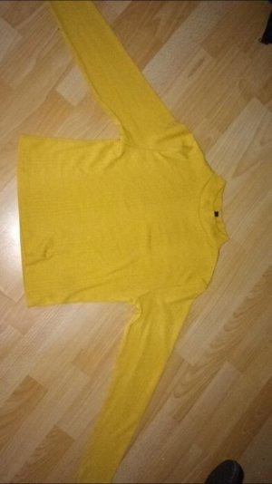 Schöner Gelber Pullover H&M