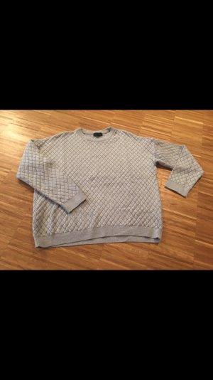 Topshop Sweater light grey