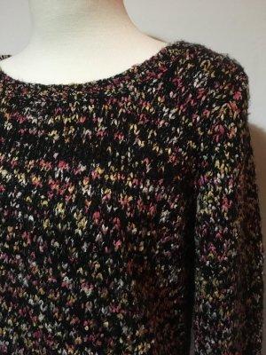 Schöner gestrickter Pullover von Ichi in M
