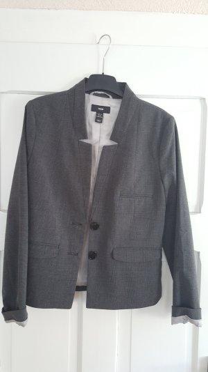 schöner grauer Blazer von H&M