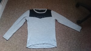 Schöner grauer Pullover von C&A
