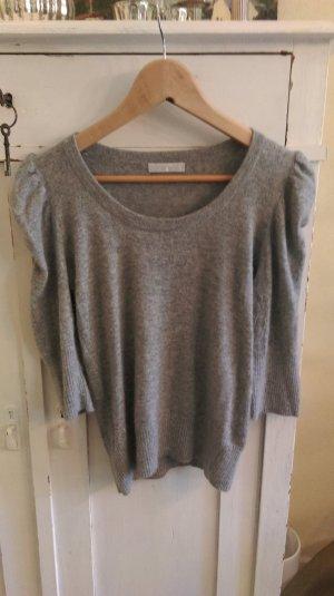 schöner grauer Pullover von Promod