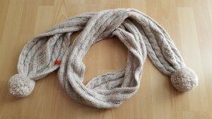 Schöner Grobstrick-Schal von Esprit