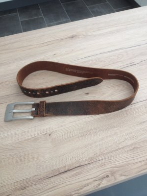 Esprit Belt brown-dark brown
