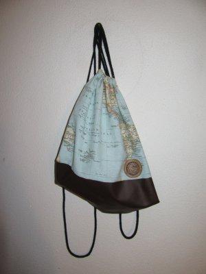 schöner Handmade Rucksack