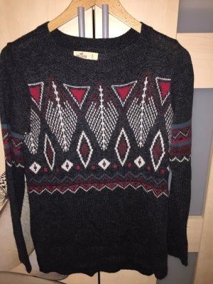 Schöner Hollister Pullover
