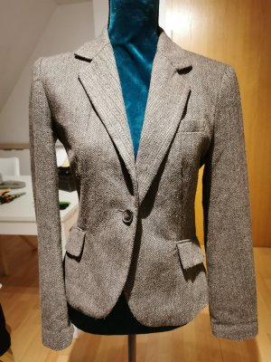 Zara Trouser Suit light brown