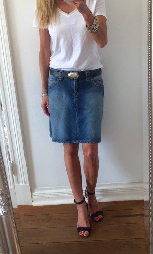 schöner Jeans Rock von H&M * Größe 36 S