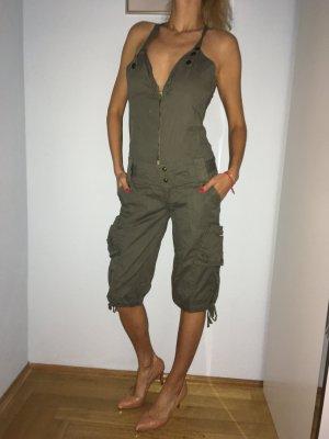 Schöner Jumpsuit aus 100% Baumwolle, Größe 4 / XS
