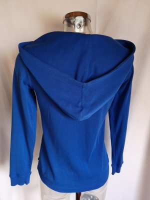 Esprit Hooded Sweater blue