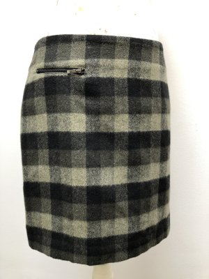 Jake*s Wool Skirt multicolored