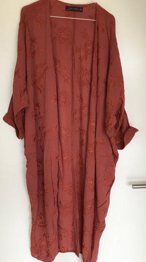 Schoener Kimono von Zara