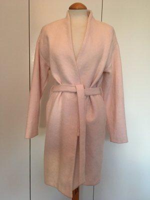 Schoener, knielanger Mantel von Pieces für die Übergangszeit , rosa, 36