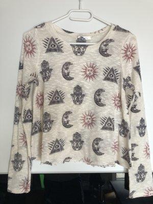 Schöner lockerer Pullover