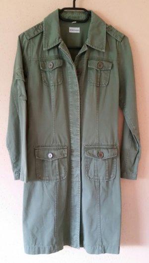 Schöner Long Blazer / Jeans Blazer Gr. M