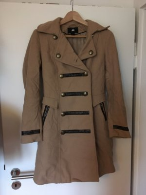H&M Trench Coat light brown