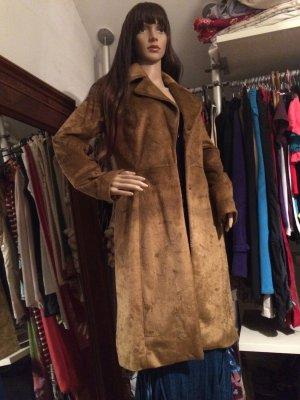 Schöner Mantel von Mango, ideal für den Herbst/Winter